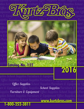 Kurtz Bros. 2016 Digital Catalog
