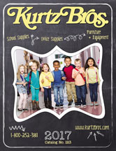 Kurtz Bros. 2017 Digital Catalog