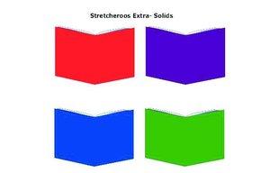 Kurtz Bros. - Stretcharoos Book Covers