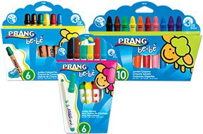 Prang be-be Art Products