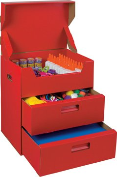 Classroom Keepers Tool Box
