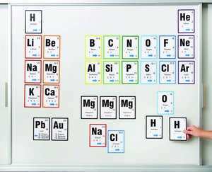 Kurtz bros stick to science magnetic periodic table investigation stick to science magnetic periodic table investigation gamestrikefo Gallery