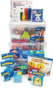 Learning Resources Math Common Core State Standards Kits Grade 3