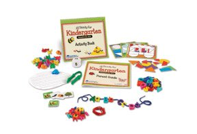 All Ready For Kindergarten Readiness Kit