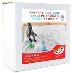 Therapy Sand