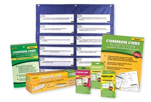 Common Core Instructional Kits Grade 6