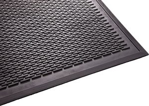 Clean Step Scraper Floor Mat