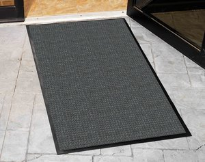 waterguard floor mat