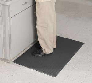 Air Step Floor Mat