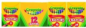 Crayola® Standard