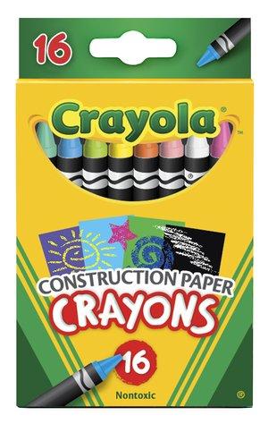 Crayola Dry Erase Crayons