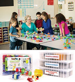 Brackitz Education Complete STEAM Center