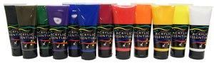 Chromacryl® Acrylic Essentials Sets