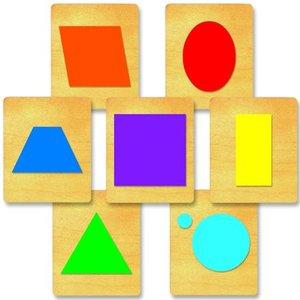 Ellison® SureCut™ Die Sets - Geometrics