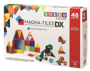 Magna-Tiles® Deluxe Sets