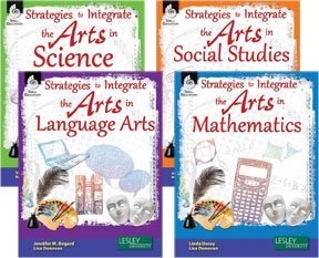 Strategies to Integrate the Arts in the Content Areas