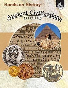 Kurtz Bros  - Hands-On History: Geography Activities