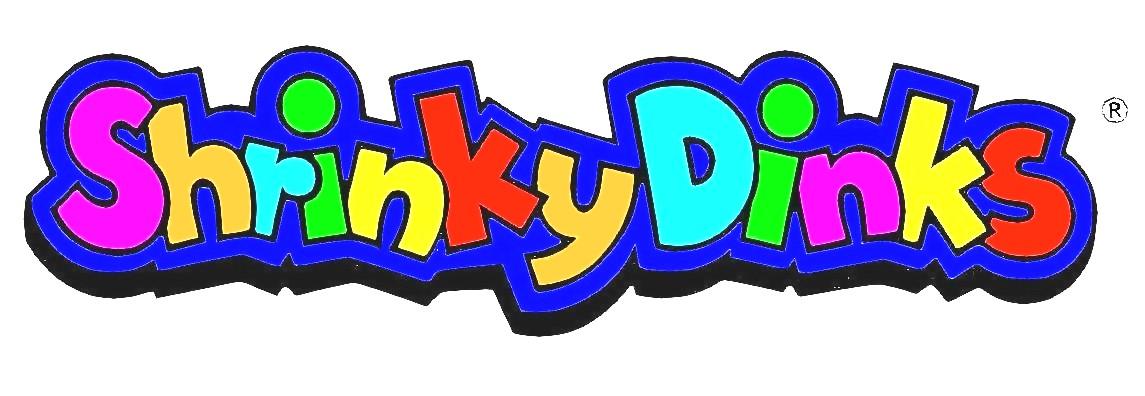 ShrinkyDinks�